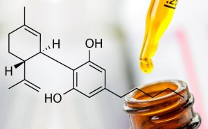 The benefits of CBD oil are many, including pain relief.
