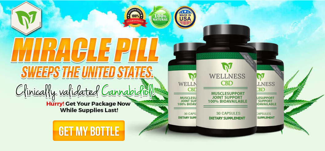 Wellness CBD Oil Purchase