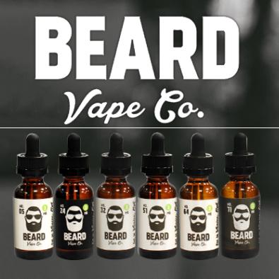 Beard Vape Co Review