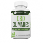 Every Day Optimal CBD Gummies
