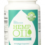 Harvest Hemp Oil