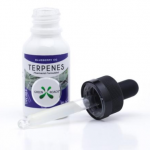 Green Roads BlueBerry OG Terpenes Oil Review