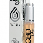 CBD drip platinum coupon