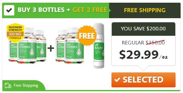 Canna Labs Free Trial offer